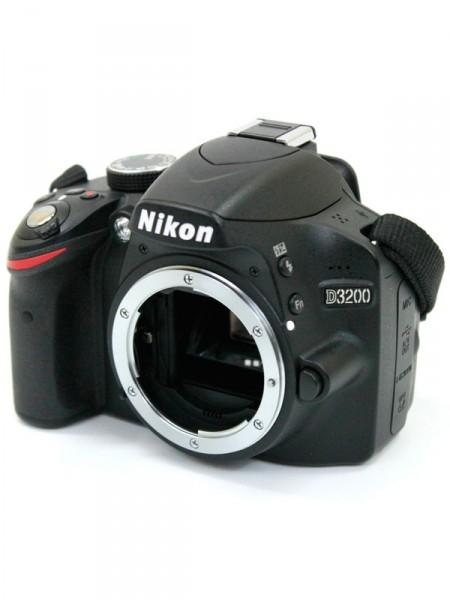 Фотоаппарат цифровой Nikon d3200 без объектива