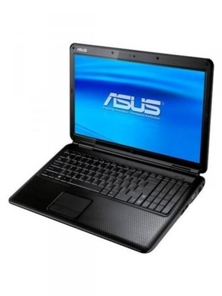 Ноутбук Asus x5dc