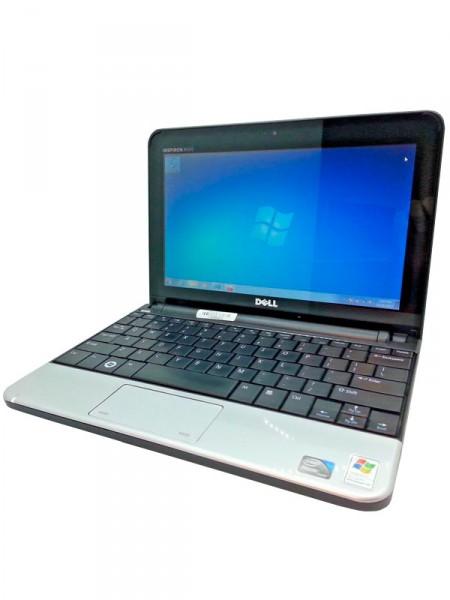 Ноутбук єкр. 10,1 Dell atom z520 1,33ghz/ ram1024mb/ hdd40gb