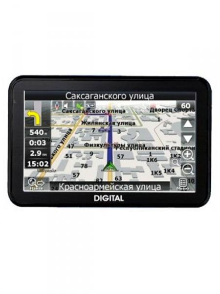 GPS-навигатор Digital dgp-5020