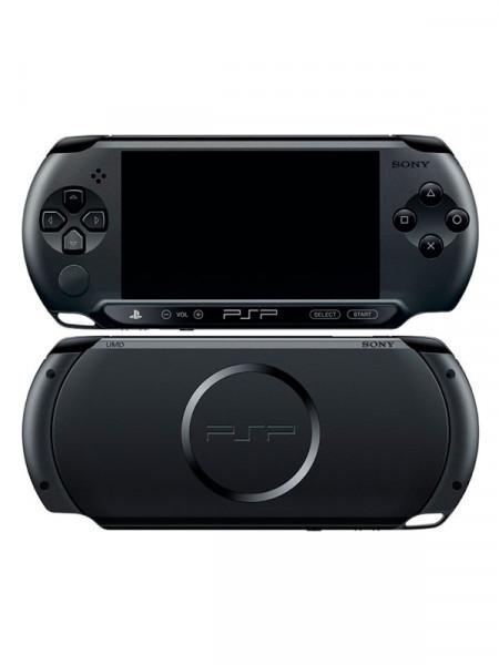 Игровая приставка Sony ps portable psp-e1000