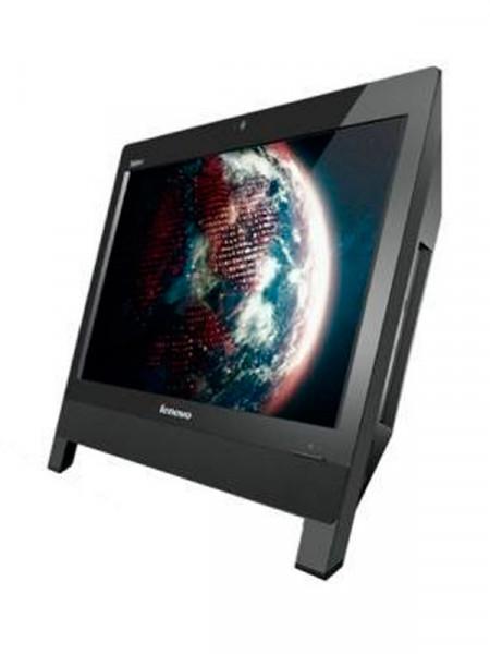 "Комп'ютер-моноблок Lenovo thinkcentre edge 62z 18,5""/i3 2130 3.4ghz/ ram4gb/ hdd250gb/ dvdrw"