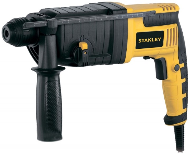 Перфоратор до 720Вт Stanley sthr223