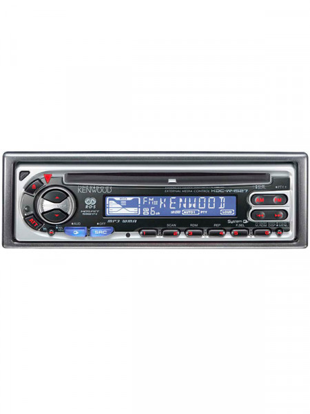 Автомагнітола CD MP3 Kenwood kdc-w4527