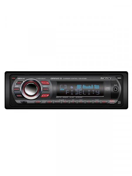 Автомагнітола CD MP3 Sony cdx-gt560