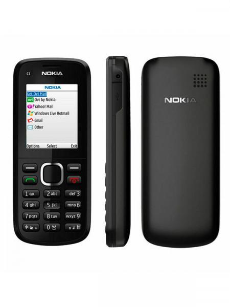 Мобильный телефон Nokia c1-02