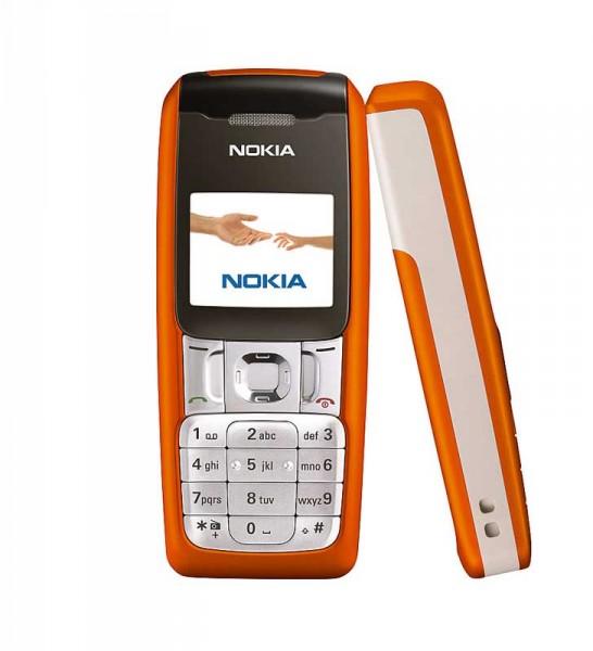 Мобильный телефон Nokia 2310