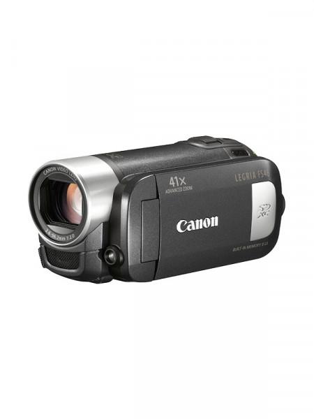 Видеокамера цифровая Canon legria fs46
