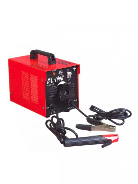 Сварочный аппарат - proxford bx1-100b2