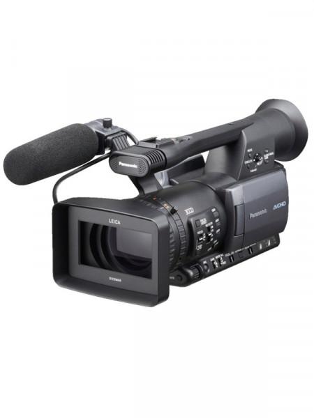 Видеокамера цифровая Panasonic ag-hmc154er