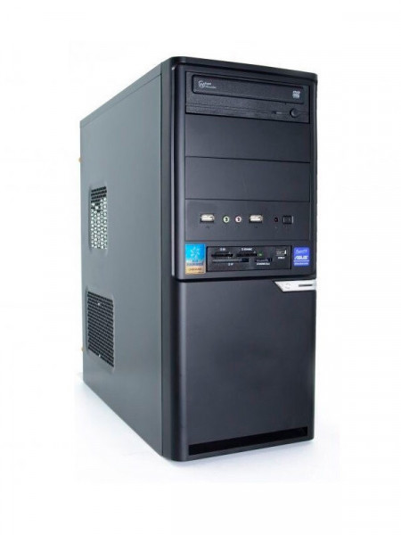 Системний блок Athlon Ii X4 640 3,0ghz /ram6144mb/ hdd750gb/video 1024mb/ dvd rw