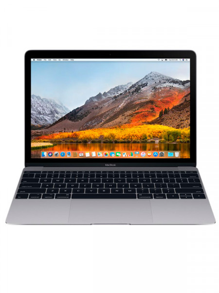 "Ноутбук екран 12"" Apple Macbook core m7 1,3ghz/ ram8gb/ ssd512gb/ retina/video intel hd515/ a1534"