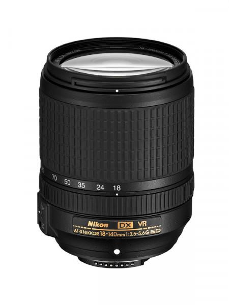 Фотооб'єктив Nikon nikkor af-s dx 18-140mm f/3.5-5.6g ed vr