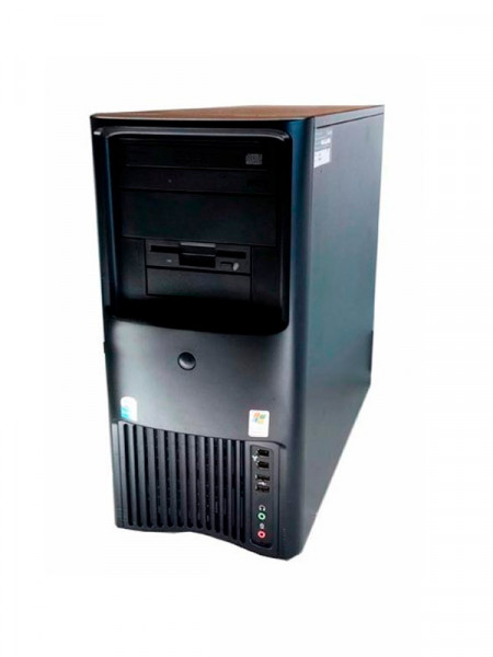 q8200 2,33ghz /ram4096mb/ hdd300gb/video 256mb/ dvd rw