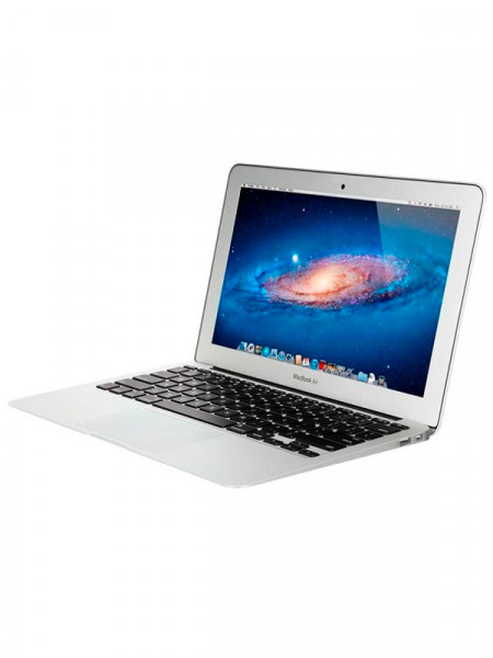 "Ноутбук экран 11,6"" Apple Macbook Air core i7 1,8ghz /a1370/ ram4gb/ ssd128gb/video intel hd3000"