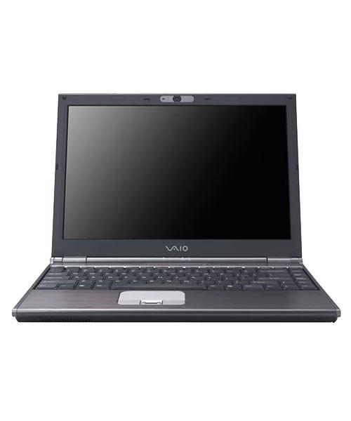 Ноутбук єкр. 13,3 Sony core duo t2400 1,83ghz /ram1024mb/ hdd120gb/ dvd rw