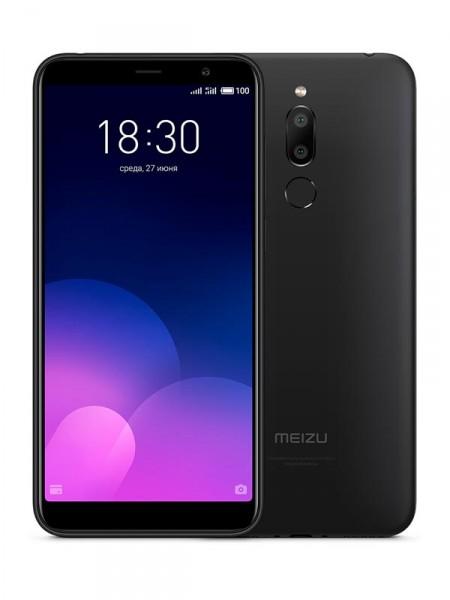 Мобільний телефон Meizu m6t flyme osg 32gb