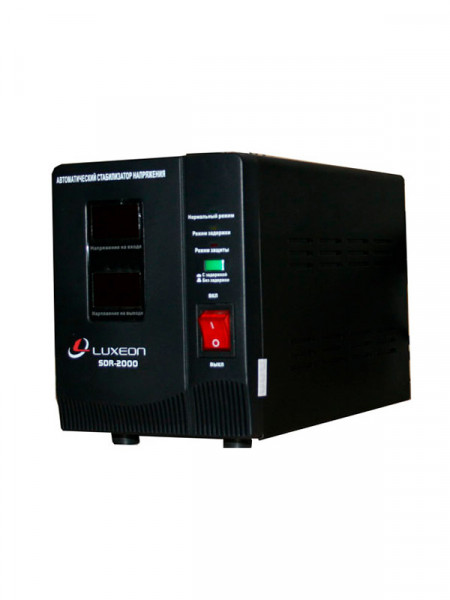 Стабилизатор напряжения Luxeon sdr-2000