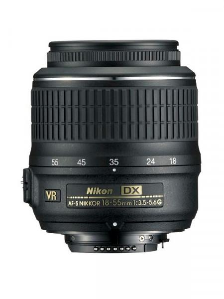 Фотооб'єктив Nikon nikkor af-s 18-55mm 1:3.5-5.6gii vr ii dx