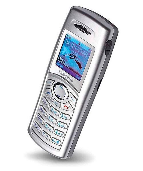 Мобильный телефон Samsung c110