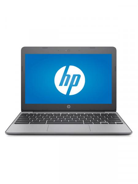 """Ноутбук экран 11,6"""" Hp celeron n3060 1,6ghz/ ram4096mb/ ssd32gb"""