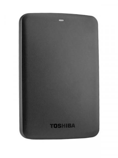 """HDD-внешний Toshiba 500gb 2,5"""" usb2.0"""