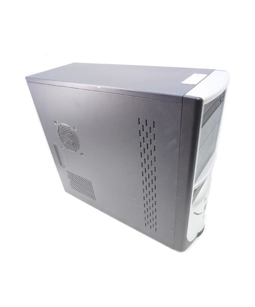 Системный блок Core 2 Duo e5500 2.8ghz /ram2048mb/ hdd250gb/video int/ dvd rw