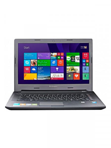 """Ноутбук экран 14"""" Lenovo pentium n3540 2,16ghz/ ram4096mb/ hdd250gb"""