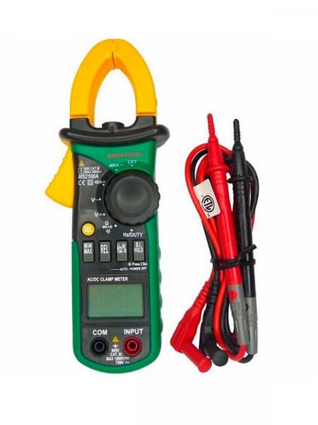 Клещи токовые Digital1 mastech ms2108