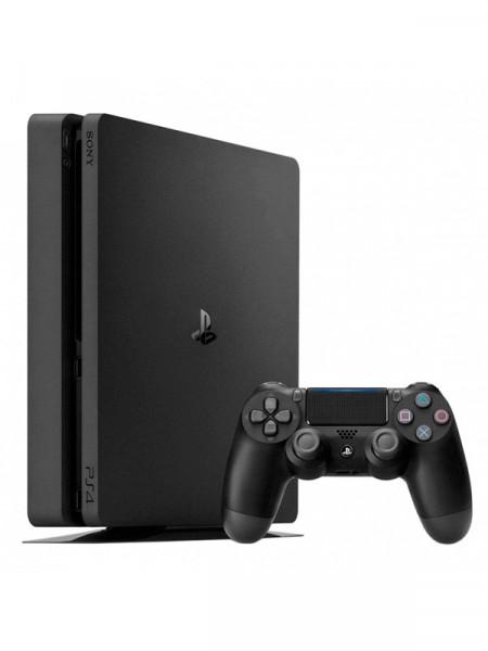 Игровая приставка Sony ps 4 slim cuh-2108a 500gb