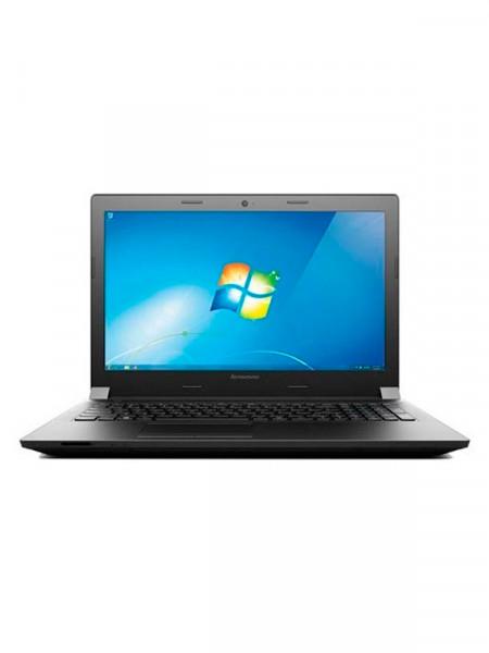 "Ноутбук экран 15,6"" Lenovo pentium 4415u 2,3ghz/ ram4gb/ hdd500gb/video intel hd610/ dvdrw"