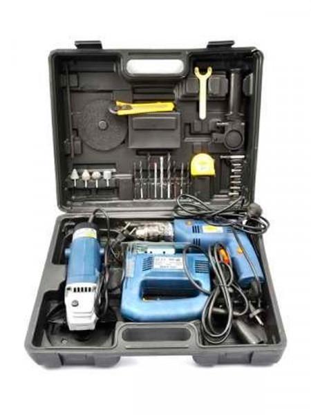 Набор электроинструментов - eurotec germany ts 220