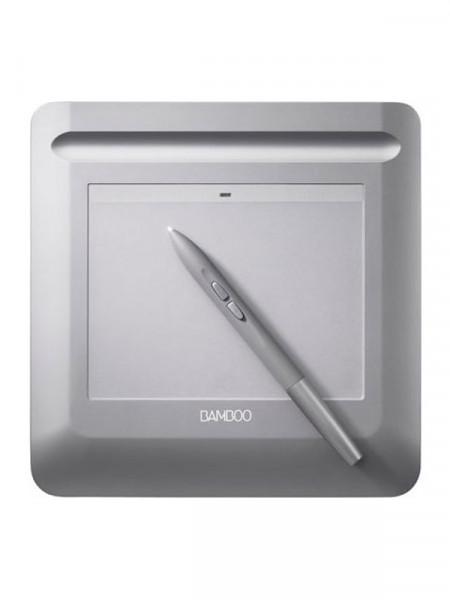 Графічний планшет Wacom bamboo one a6 ctf-430/s-ru