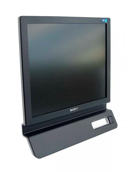 "Монітор  17""  TFT-LCD Sony sdm-e76d"