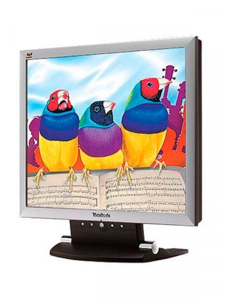 """Монітор  17""""  TFT-LCD Viewsonic ve710s"""