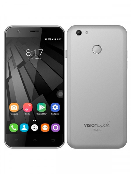Мобільний телефон Umax visionbook p55