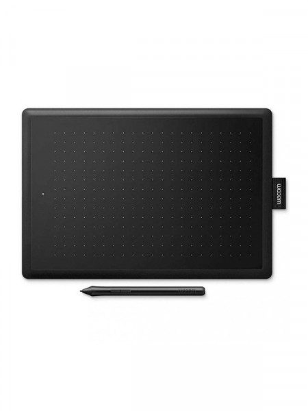 Графический планшет Wacom one by medium black ctl-672-n
