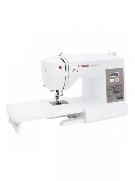 Швейна машина Singer 6180