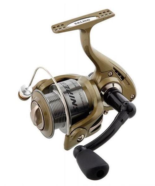 Катушка рыболовная Salmo 6730fd