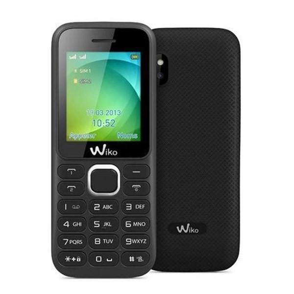 Мобільний телефон Wiko lubi 3