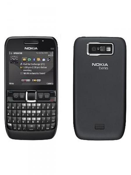 Мобильный телефон Nokia e 63