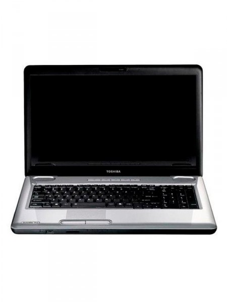 "Ноутбук екран 15,4"" Toshiba core duo t3400 2,16ghz /ram3072mb/ hdd500gb/ dvd rw"