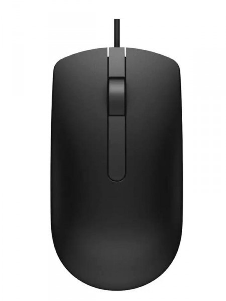 Мышка компьютерная Dell ms-116t