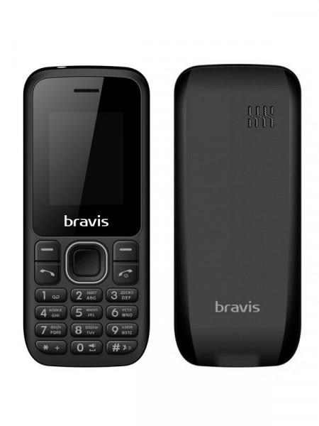 Мобільний телефон Bravis c183 rife