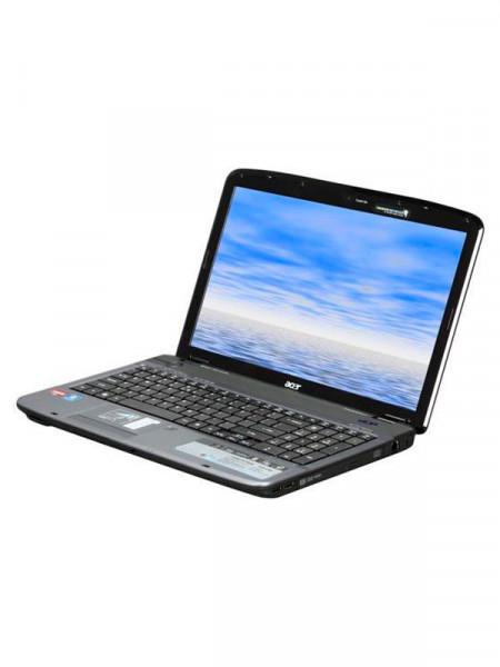 "Ноутбук экран 18,4"" Acer athlon 64 x2 ql65 2,1ghz / ram4096mb/ hdd500gb/ dvd rw"
