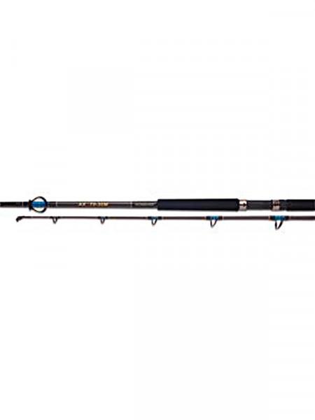 Удилище Shimano hyperloop boat 240 mh c.w. 100-200 g max
