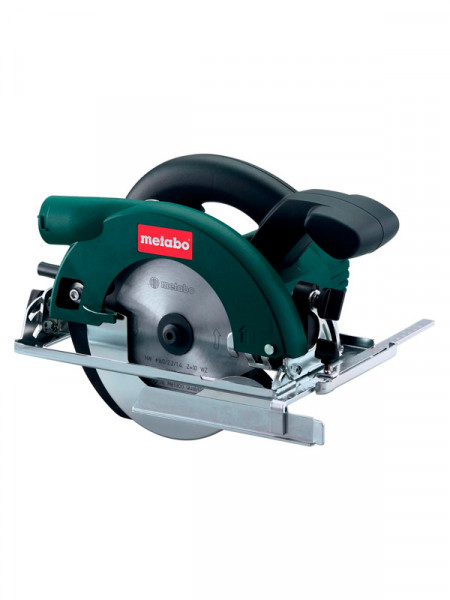 Пила дискова Metabo ks 54 sp