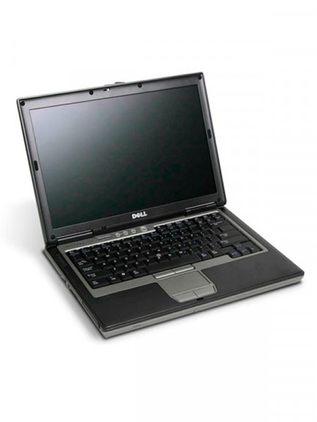 "Ноутбук экран 12,1"" Dell core duo u7600 1,2ghz /ram2048mb/ hdd80gb/ dvd rw"