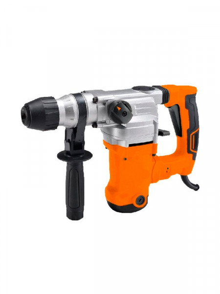 Перфоратор до 1400Вт Power Craft rh-1400l