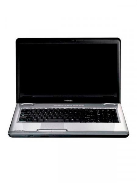 "Ноутбук экран 15,4"" Toshiba pentium m 1,6ghz/ ram512mb/ hdd80gb/ dvd rw"